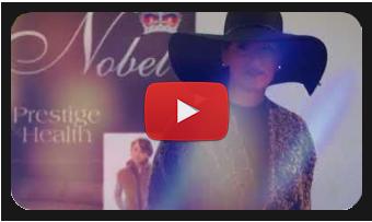 Nobel Fashion - Pokaz Mody  - produkcja Basfilm