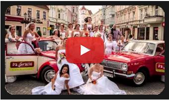 Panny Młode 2013 - produkcja Basfilm