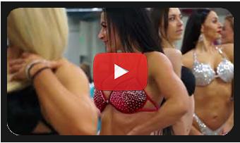 Pokaz Fitness Bikini - produkcja Basfilm